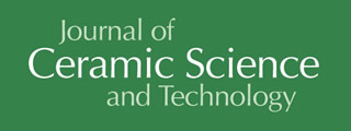Journal of Ceramic Science and Technology